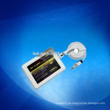DC5V LED controlador remoto para 2.4G Smart mini-luz RGB bombilla para el iPhone para Android
