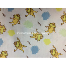 100% Cotton Poplin Fabric for Garment