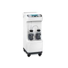 Mobile elektrische Abtreibung Absauggerät Low-Vakuum Niederdruck Gynäkologie Aspirator (Fruchtwasser) Absauggerät (SC-LX-3)