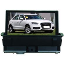 Audio de voiture pour Audi Q3 Lecteur de DVD Bluetooth et iPod