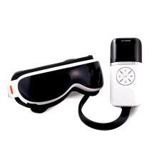 Baixa freqüência vibratória e infravermelho Eye Massager