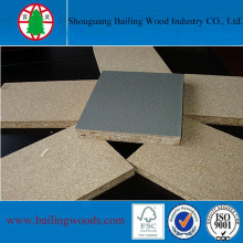 E2 Grade Plain Particle Board/Chipboard From China
