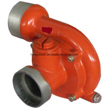 Водяной насос HP30 / HP40 / HP15h