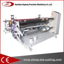 Film Slitter Rewinder Machine with Round Knife /Straight Knife