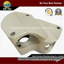 CNC-Fräsbearbeitung / Metallbearbeitungsteil