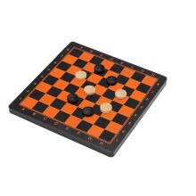 Juguetes de juego de madera y tablero de ajedrez (CB1047b)