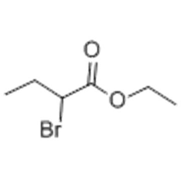 DL-Ethyl 2-bromobutyrate CAS 533-68-6