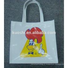 laminação tecida pp personalizada do saco