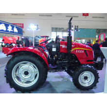 Dongfeng 30HP 4WD Farm Tractor 304 Trator de quatro rodas