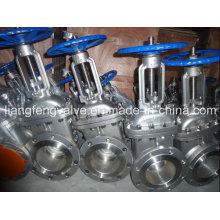 API 150lb Gate Valve, Flanged Ends RF