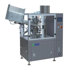 Automatische Kunststoffrohr-Füll-Versiegelungsmaschine