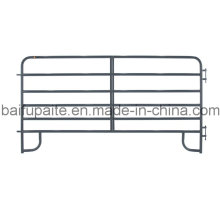 Economy E- Coated Farm Fence Corral Panel