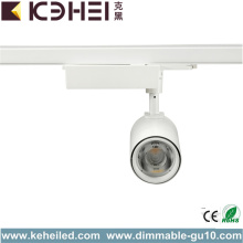 6000K LED Track Lights 30W Cool White CE