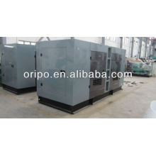 efficient 145kw/180kva Cummins silent motor generator diesel with generator head 1800rpm