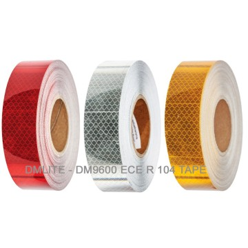 Safety Tape ECE104 Conspicuity Marking Tape
