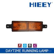 LED luz diurna para caminhão e reboque LED barra de touro lâmpada impermeável taxa IP67