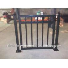 Conception de portes et clôtures