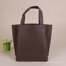 Kundenspezifische professionelle billige gedruckte Einkaufstaschen
