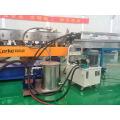 ABS PVC PC recycling granulating line