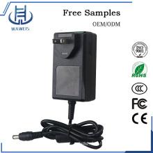 Сетевой штекер AC Dc адаптер питания 12v 3a