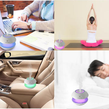 150ml Silent USB Air Pure Essential Oil Humidifier