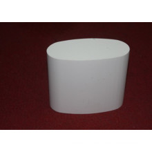 ISO / Ts Factory Supply Keramikwaben als Katalysatorunterstützung