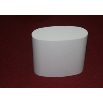 Customized Size Ceramic Honeycomb Substrate Euro IV