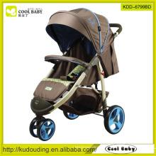 Fabricante vendas quentes carrinho de bebê da fábrica