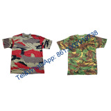 Wholesale Cheap Military T-Shirt