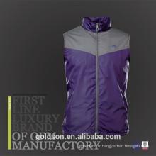 Ladies Spring Windbreaker fabriqué en Chine Zhejiang Vêtements fournisseur