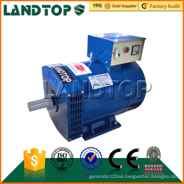 Precio superior del generador de la CA 230V 7.5kw 10kw