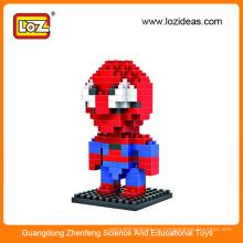 Лучший подарок DIY строительные игрушки для мальчиков