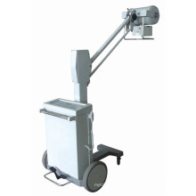 100mA Medical Mobile Diagnostic X-ray Equipment