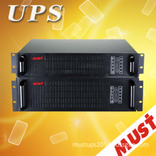 6kVA Rack Mount Online UPS 5kVA