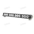 """High Lumens 54 """"300W LED auxiliar fora da barra de luz de estrada"""