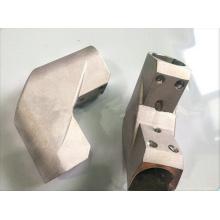 Точность обработки деталей гравитационного литья (ATC-419)