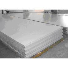 Etiqueta y signos Hoja de aluminio