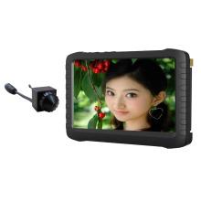 "5.8GHz Wireless Camera DVR Set 5"" Screen"