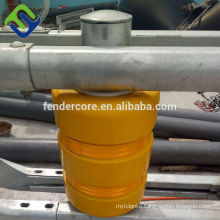 Widely Used Road barriers / rolling barrier / safety roller barrier