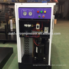 Vacuum Freezing Drying machine ZAKF air cooling used compressed Air Dryer
