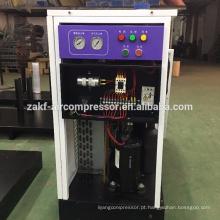 Máquina de secagem por congelamento a vácuo Secador de ar por compressão a ar comprimido ZAKF
