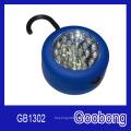 24 LED Emergency Magnetic Hook Work Light