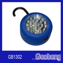 24 LED Emergency Magnetic Hook Work Light