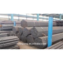 MS бесшовные трубки, бесшовные стальные трубы, сделанные в Китае