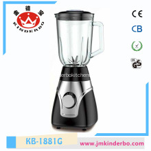 450W Electric 1.8L Fruit Mixer Blender