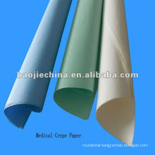 Medical Sterilization Wrap Crepe Paper