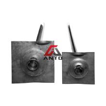 Pernos de minería subterránea Pernos estabilizadores de juego dividido 47 mm