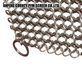 Best Price Selling Durable Metal Chain Mail Cast Iron Scrubber 316