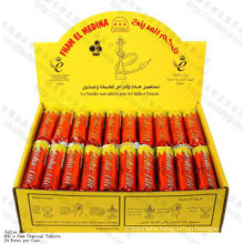 Wholesale Round 33mm Diameter Fham EL Medina Charcoal for Hookah