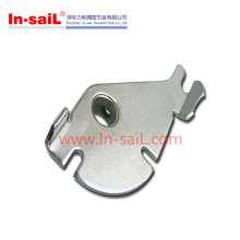 China Business Stamping Dies Manufacturer 304 Stainless Steel with Hole